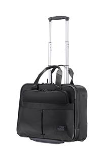 CITY VIBE Rolling Tote Jet Black medium | Samsonite