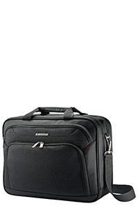 XENON 3.0 Two Gusset Laptop Briefcase 15.6 Inch Black medium | Samsonite