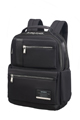 Openroad Chic Laptop Backpack 14.1 Inch Nickel Black small | Samsonite