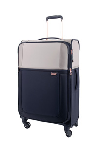 UPLITE SPL 71cm Spinner Pearl/Blue medium | Samsonite