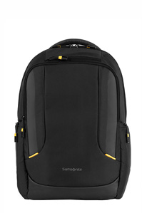 Locus Eco Laptop Backpack N1 Black medium | Samsonite