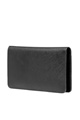 Promenade Passport Cover Black small | Samsonite