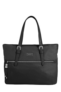 KARISSA Medium Shopping Bag Black medium | Samsonite