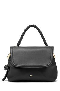 Shelly Handbag Black medium | Samsonite