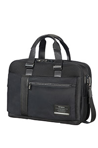 OPENROAD Bailhandle Jet Black medium | Samsonite